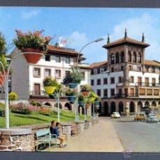 Postales: GUERNICA ( VIZCAYA ). ENTRADA DE ARTECALLE. Lote 47355833