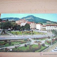 Postales: GUERNICA ( VIZCAYA ) VISTA PARCIAL. Lote 47636504