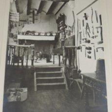 Postales: FOTOGRAFIA DEL MUSEO ETNOGRAFICO Y ANTROPOLOGICO VASCO DE SAN SEBASTIAN, SAN SEBASTIAN 29 DE JULIO D. Lote 48278144