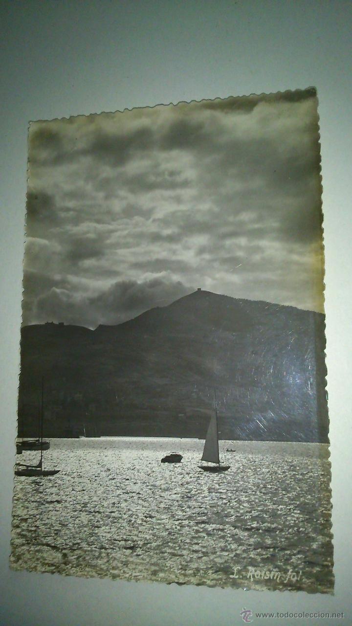 ANTIGUA POSTAL DE PORTUGALETE, VIZCAYA.# 52 (Postales - España - País Vasco Moderna (desde 1940))