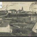 Postales: FUENTERRABIA - HONDARRIBIA - TIBURCIO BERROTARAN - REVERSO SIN DIVIDIR (ZB- 1414). Lote 48397752