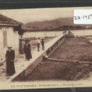 Postales: FUENTERRABIA - HONDARRIBIA - EL DESEMBARCADERO - 133 M.D - (ZB- 1439). Lote 48398575