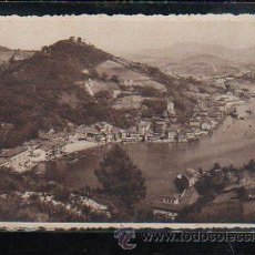 Postales: TARJETA POSTAL DE SAN SEBASTIAN, GUIPUZCOA - PUERTO DE PASAJES SAN JUAN. 473. FOTO GALARZA. Lote 48411408