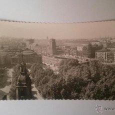 Postales: POSTAL BILBAO VISTA PARCIAL-GARRABELLA Nº 90-SIN CIRCULAR. Lote 49634968