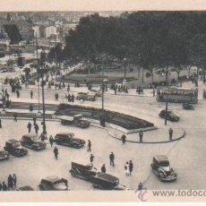Postales: BILBAO.- PLAZA DE ARRIAGA Y ARENAL. Lote 49637269