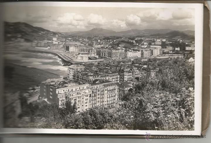 Postales: san sebastian-guipuzcoa - Foto 6 - 49704712