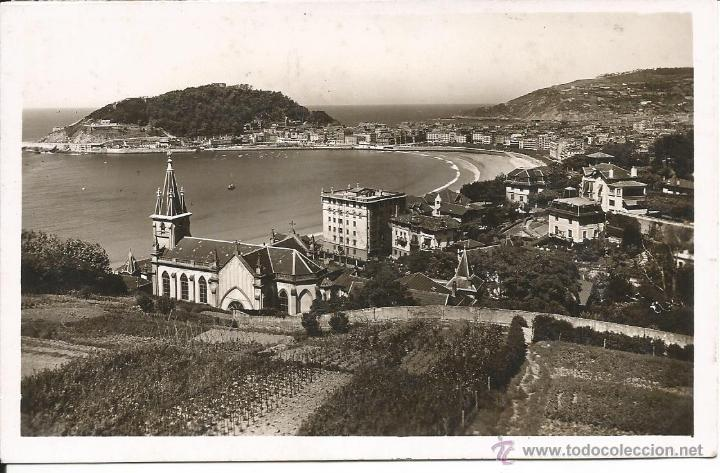 Postales: san sebastian-guipuzcoa - Foto 11 - 49704712