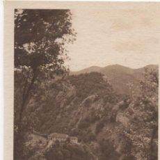 Postales: POSTAL DE ARANTZAZU-VISTA PARCIAL. Lote 50520153