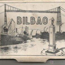 Postales: BILBAO-VIZCAYA. Lote 50765582
