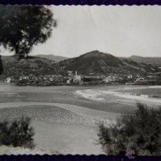 Postales: POSTAL DE MUNDACA - MUNDAKA (VIZCAYA). Nº160 VISTA GENERAL. AÑOS 50.. Lote 51383045