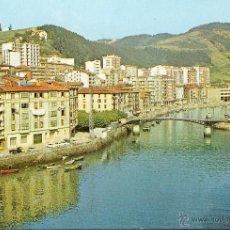Postales: POSTAL, ONDARROA, VIZCAYA, VISTA PARCIAL, ESCRITA. Lote 51645330