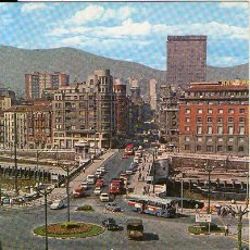 Postales: BILBAO - 165 MUELLE DE RIPA. Lote 52007952