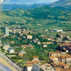 Cartoline: ZARAUZ VISTA PARCIAL POSTAL NO CIRCULADA. . Lote 53448010