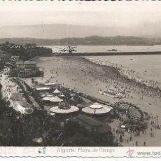 Cartoline: ALGORTA - PLAYA DE EREAGA - Nº 68 ED. ARRIBAS. Lote 53800294