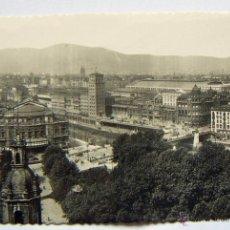 Postales: POSTAL DE BILBAO, BILBAO. VISTA PARCIAL EDIC GARCIA GARRABELLA Nº 90. Lote 53847137