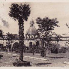 Postales: PARQUE Y JARDIN DEL SANTUARIO DE LOYOLA (ESCRITA) . Lote 57137789