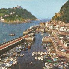 Postales: ** PW887 - POSTAL - SAN SEBASTIAN - EL PUERTO. Lote 57315441