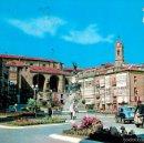Postales: VITORIA - PLAZA DE LA VIRGEN BLANCA 1965 - GARRIDO Nº33 - SEAT 600 VESPA. Lote 57315548