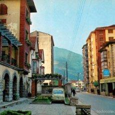 Postales: LLODIO - CALLE DEL CARMEN 1967 - INTER Nº10 - SIATA 600 FORMICHETTA. Lote 57315554