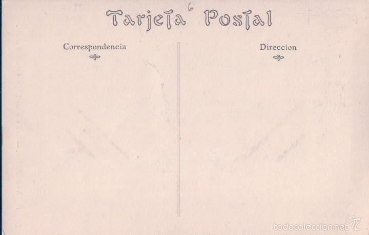 Postales: TARJETA POSTAL. FUENTERRABIA. Nº 73. CASA CONSISTORIAL. FOTO N.D. - Foto 2 - 57401042