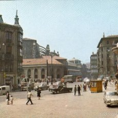 Postcards - VESIV POSTAL BILBAO Nº5 SAN ANTON CRUCE - 57635024