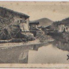Postales: POSTAL UNDURRAGA CEANURI VIZCAYA ED. LUX N° 14. Lote 57776666
