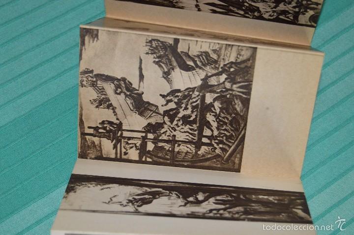 Postales: Librito, 20 Tarjetas POSTALES - Museo de San Telmo, San Sebastián - Serie II - Hauser y Menet Madrid - Foto 6 - 58362478