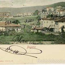 Postales: ( BILBAO ) BEGOÑA ED. RÖMMLER & JONAS. REVERSO SIN DIVIDIR CIRCULADA. Lote 59136330