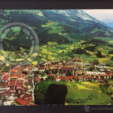 Postales: AZCOITIA, GUIPUZCOA, VISTA AEREA ,N113. Lote 60771539