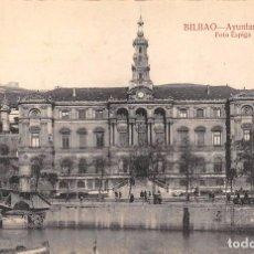 Postkarten - BILBAO.- AYUNTAMIENTO - 61882772