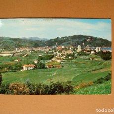 Postales: ZARAUZ,161, VISTA PANORAMICA,FOTO GAR. Lote 62116792