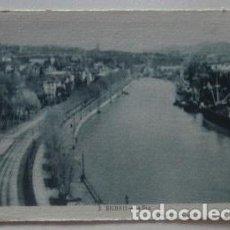 Postales: POSTAL DE BILBAO - LA RIA. Lote 62163996