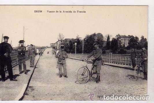Irun puente de la avenida de francia guardia comprar - Comprar casa en hendaya ...
