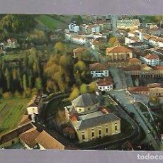 Postales: TARJETA POSTAL DE GUERNICA, VIZCAYA - VISTA AEREA. 60. SAN CAYETANO. Lote 62346928