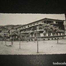 Postales: DEVA GUIPUZCOA ALAMEDA DEL ARENAL. Lote 64504455
