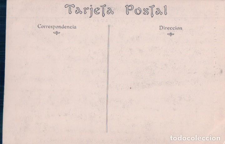 Postales: POSTAL DE GUIPÚZCOA. FUENTERRABIA HONDARRIBIA. PUERTA PRINCIPAL. 5 ND FOT - Foto 2 - 64758775