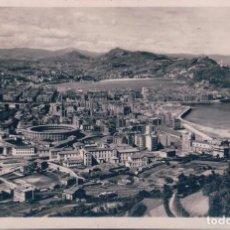Cartes Postales: POSTAL DE GUIPÚZCOA, SAN SEBASTIAN. VISTA GENERAL DESDE ULIA. 1 GALARZA.. Lote 64802659
