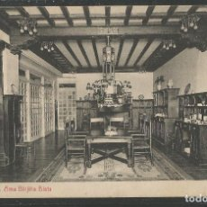 Postales: ZUMAYA - AMA BIRJIÑA BISTA -VER REVERSO-(45.191). Lote 65337603