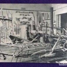 Postales: POSTAL DE SAN SEBASTIAN. MUSEO MUNICIPAL DE SAN SEBASTIAN. N°8 LABRANZA. 1910-20.. Lote 68494753