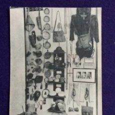 Postales: POSTAL DE SAN SEBASTIAN. MUSEO MUNICIPAL DE SAN SEBASTIAN. N°4 PASTOREO. 1910-20.. Lote 68495169