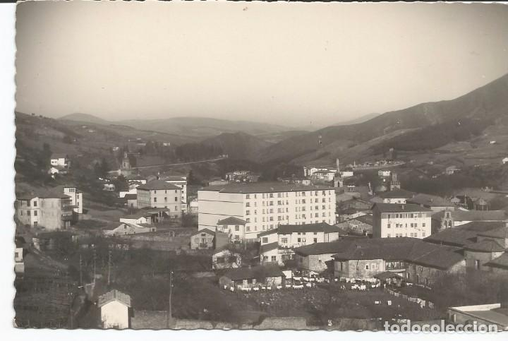 VALMASEDA - VISTA DESDE PRESA ENCIMERA - Nº 1 EXCLUSIVA ANTUAÑO FOTO RUEDA (Postales - España - País Vasco Moderna (desde 1940))
