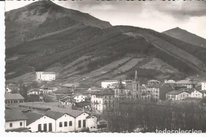 VALMASEDA - VISTA PARCIAL DESDE EL BOSQUE - Nº 8 EXCLUSIVA ANTUAÑO FOTO RUEDA (Postales - España - País Vasco Moderna (desde 1940))