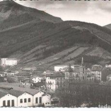 Postales: VALMASEDA - VISTA PARCIAL DESDE EL BOSQUE - Nº 8 EXCLUSIVA ANTUAÑO FOTO RUEDA. Lote 71645943