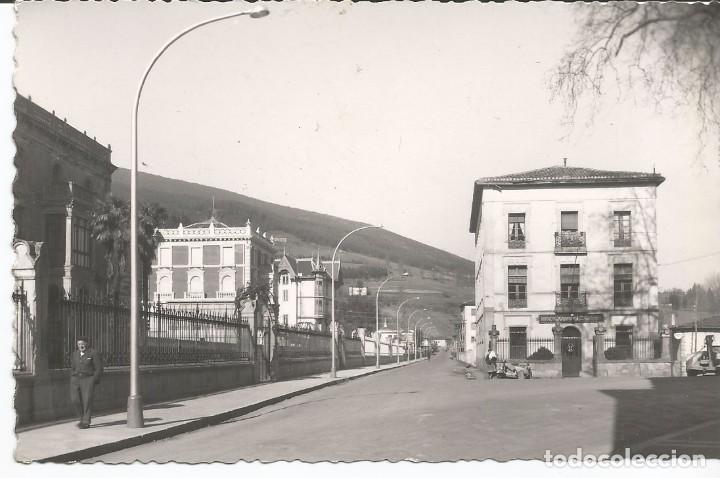 VALMASEDA - PASEO DE LA MAGDALENA - Nº 13 EXCLUSIVA ANTUAÑO FOTO RUEDA (Postales - España - País Vasco Moderna (desde 1940))