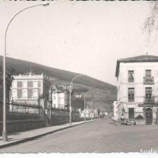 Postales: VALMASEDA - PASEO DE LA MAGDALENA - Nº 13 EXCLUSIVA ANTUAÑO FOTO RUEDA. Lote 72109911