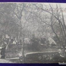 Postales: POSTAL DE VITORIA (ALAVA). JARDINES DE LA FLORIDA. AÑO 1905. E.J.G. Lote 73584383