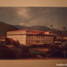 Postales: POSTAL LOYOLA-AZPEITIA (GUIPUZCOA). Lote 76044367