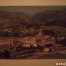 Postales: POSTAL SANTUARIO DE LOYOLA (GUIPUZCOA). Lote 76557087