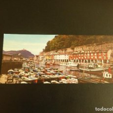Postales: LOTE DE TRES POSTALES DE SAN SEBASTIAN. Lote 78905269