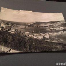 Postales: POSTAL DE ZUMAYA - VISTA PANORÁMICA -ESCRITA Y CIRCULADA . Lote 78943681